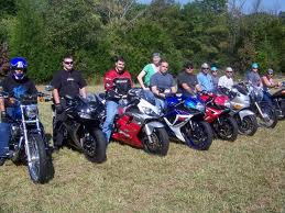 Riding Groups/Web Forums